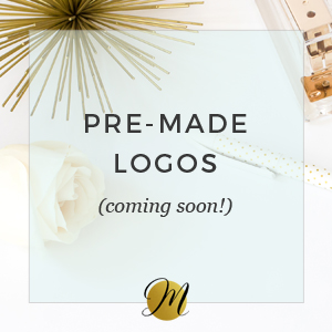 The Logo Shop by Moonsteam Design